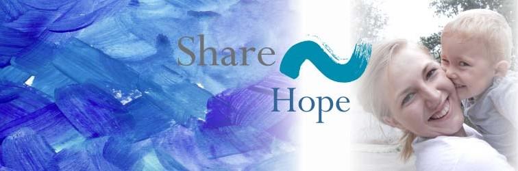 ShareHope!